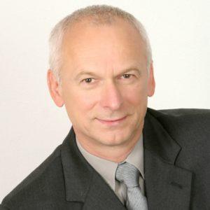 Ing. Peter Švec