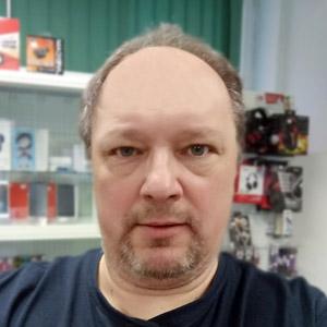 Petr Střecha, HURIKAN Computer